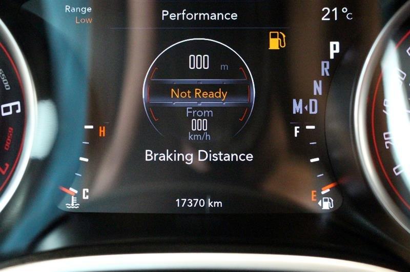 2018 Dodge Challenger SXT in Regina, Saskatchewan - 3 - w1024h768px
