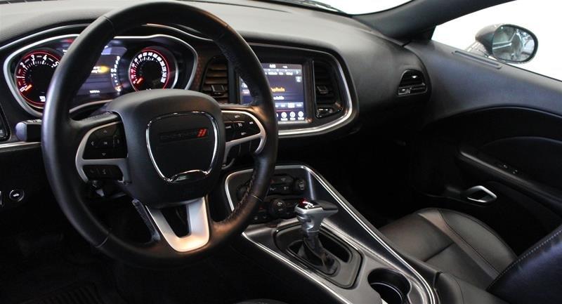 2018 Dodge Challenger SXT in Regina, Saskatchewan - 9 - w1024h768px