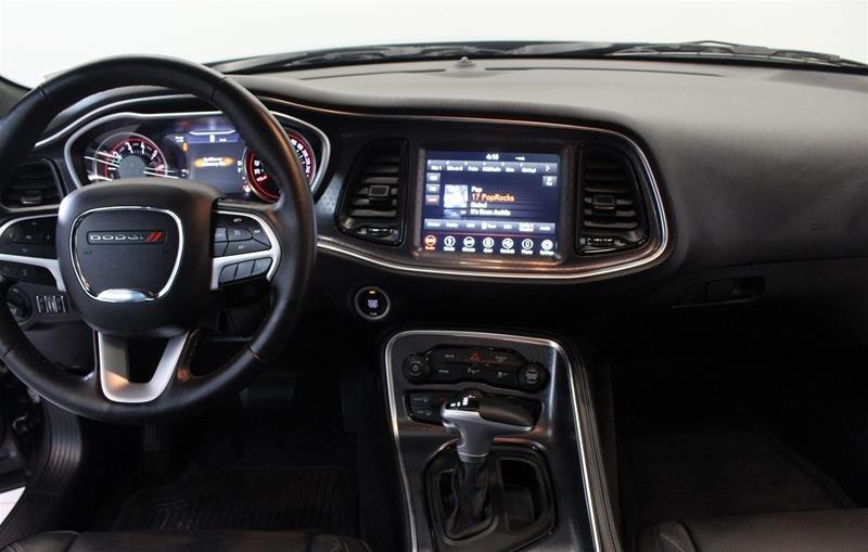 2018 Dodge Challenger SXT in Regina, Saskatchewan - 12 - w1024h768px
