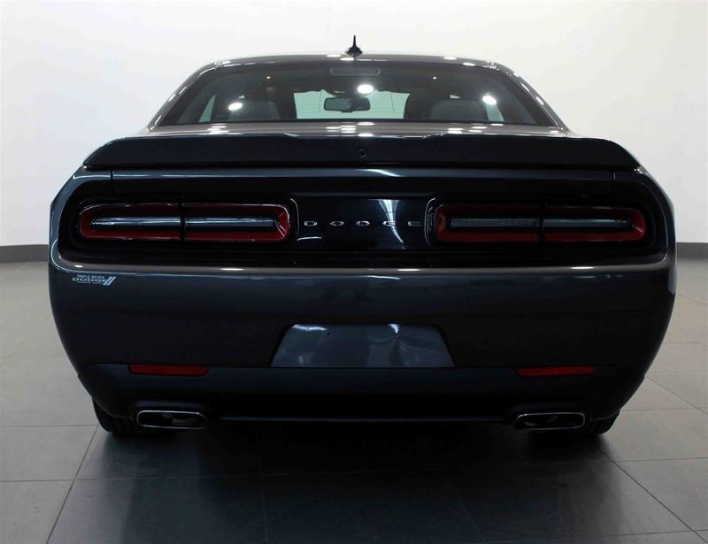 2018 Dodge Challenger SXT in Regina, Saskatchewan - 19 - w1024h768px