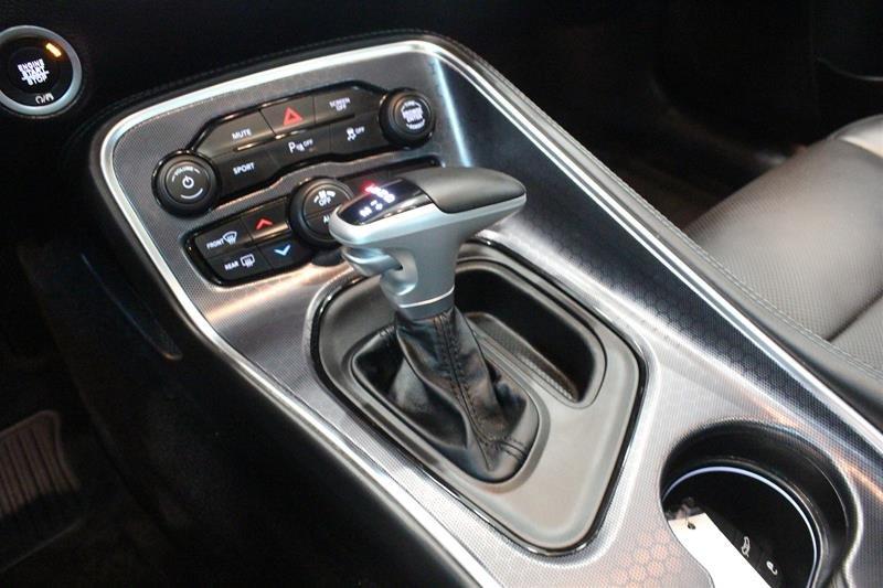 2018 Dodge Challenger SXT in Regina, Saskatchewan - 4 - w1024h768px