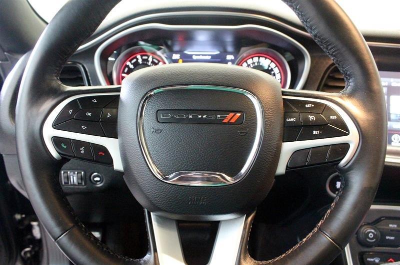 2018 Dodge Challenger SXT in Regina, Saskatchewan - 6 - w1024h768px