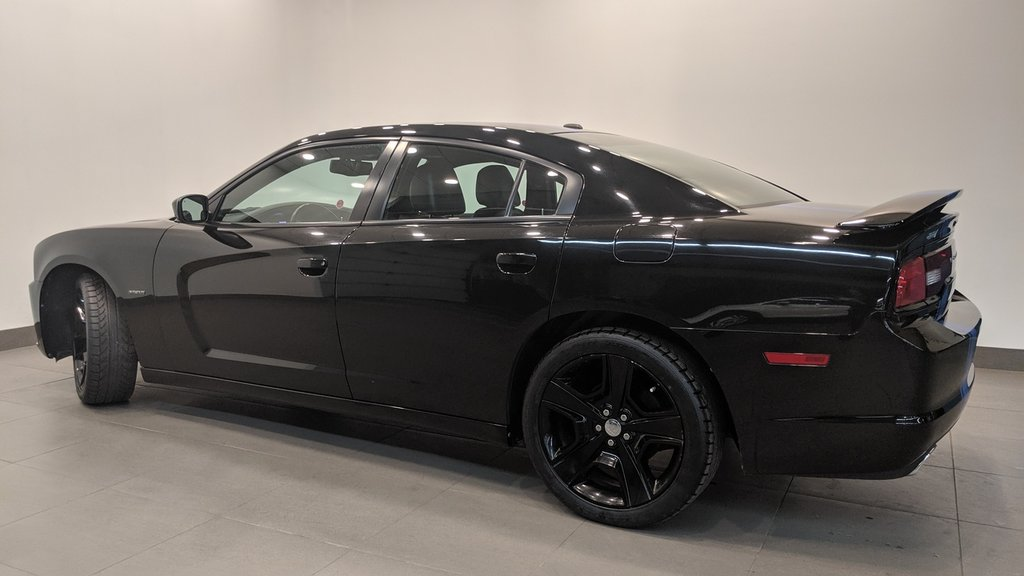 2011 Dodge Charger R/T in Regina, Saskatchewan - 20 - w1024h768px