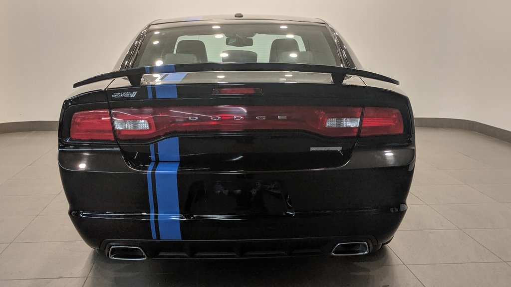 2011 Dodge Charger R/T in Regina, Saskatchewan - 21 - w1024h768px
