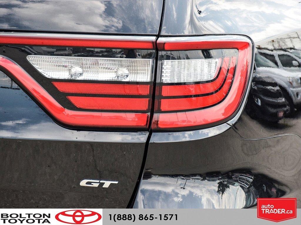 2017 Dodge Durango GT in Bolton, Ontario - 7 - w1024h768px