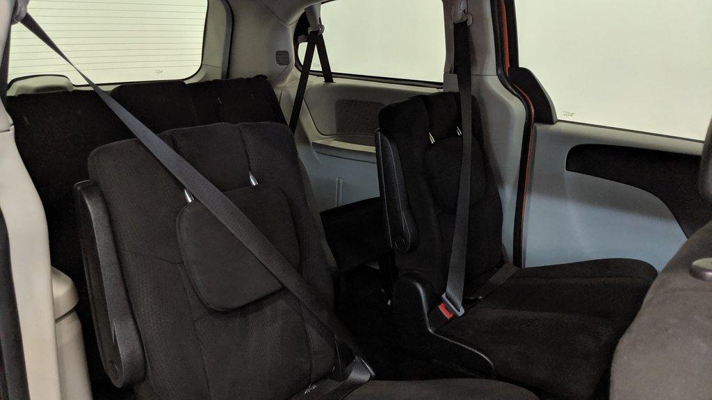 2011 Dodge Grand Caravan SXT Plus Sto N Go in Regina, Saskatchewan - 13 - w1024h768px