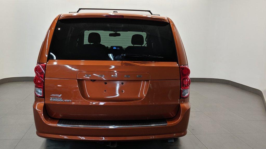2011 Dodge Grand Caravan SXT Plus Sto N Go in Regina, Saskatchewan - 21 - w1024h768px