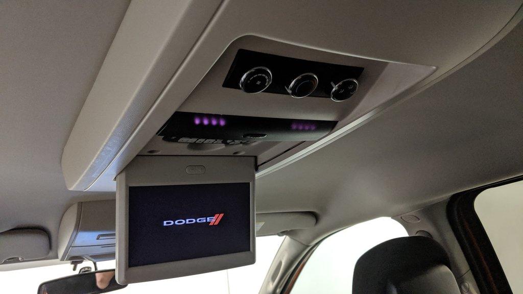 2011 Dodge Grand Caravan SXT Wagon in Regina, Saskatchewan - 15 - w1024h768px