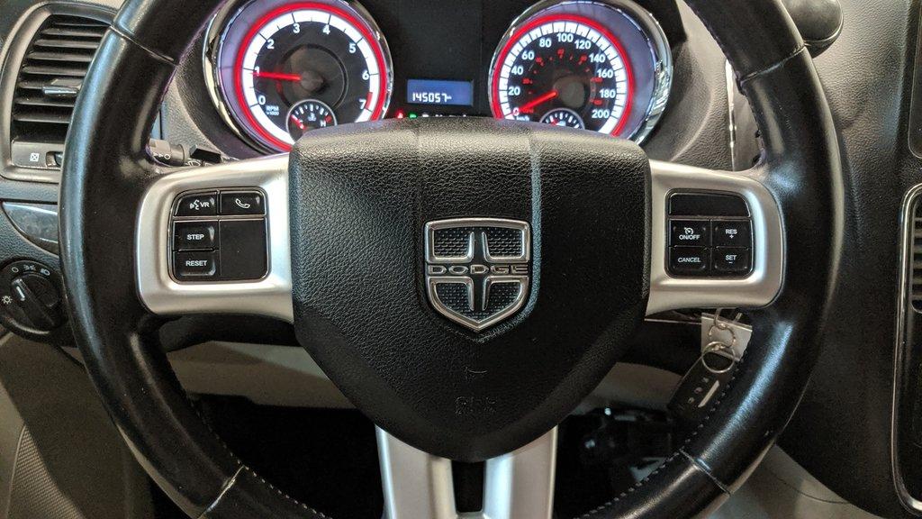 2011 Dodge Grand Caravan SXT Plus Sto N Go in Regina, Saskatchewan - 5 - w1024h768px