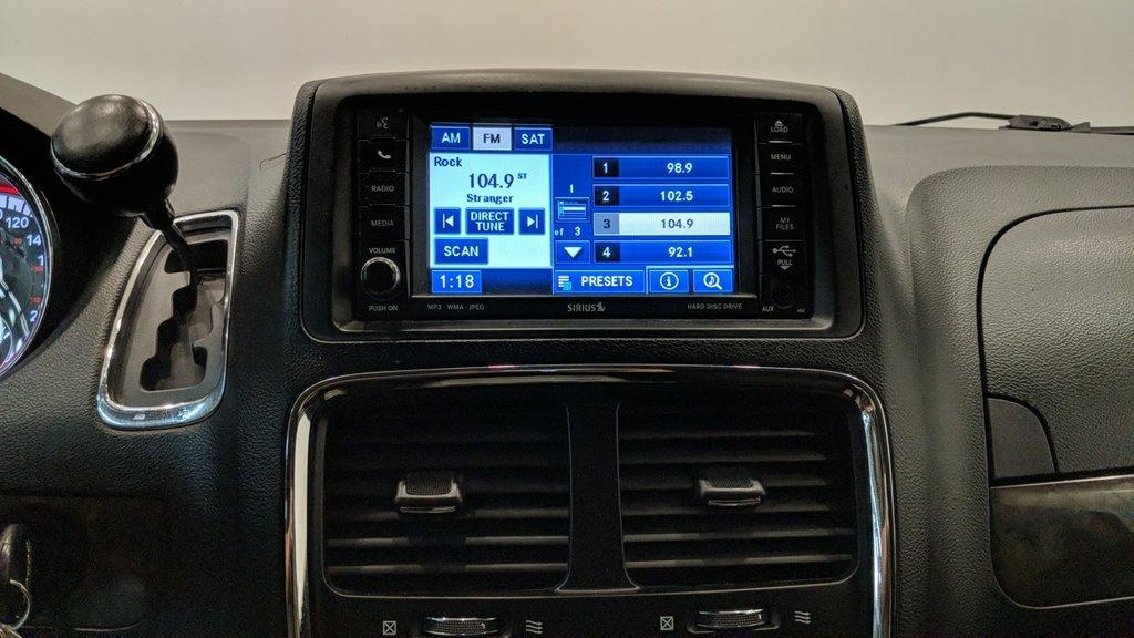 2011 Dodge Grand Caravan SXT Plus Sto N Go in Regina, Saskatchewan - 8 - w1024h768px