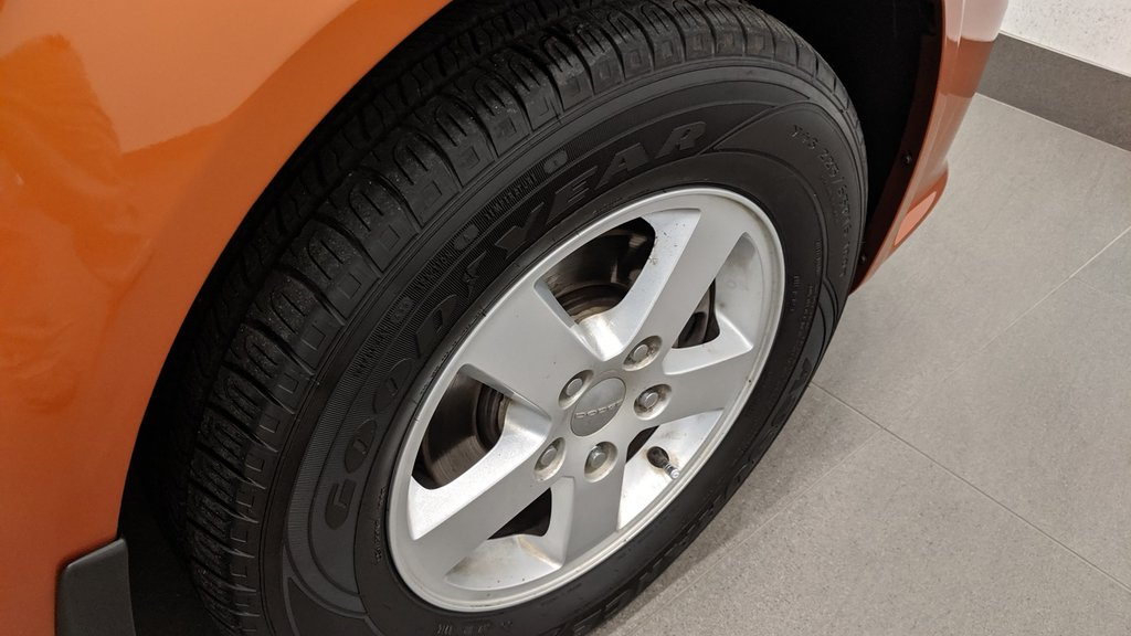 2011 Dodge Grand Caravan SXT Plus Sto N Go in Regina, Saskatchewan - 17 - w1024h768px