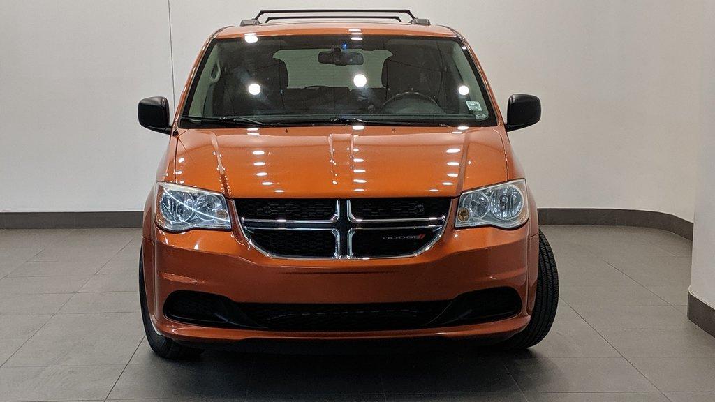 2011 Dodge Grand Caravan SXT Plus Sto N Go in Regina, Saskatchewan - 19 - w1024h768px