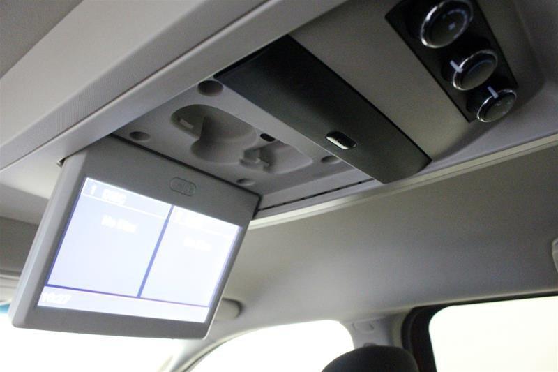 2014 Dodge Grand Caravan SE / SXT in Regina, Saskatchewan - 16 - w1024h768px