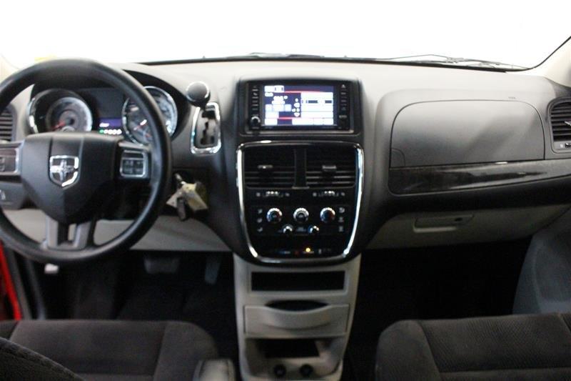 2014 Dodge Grand Caravan SE / SXT in Regina, Saskatchewan - 14 - w1024h768px