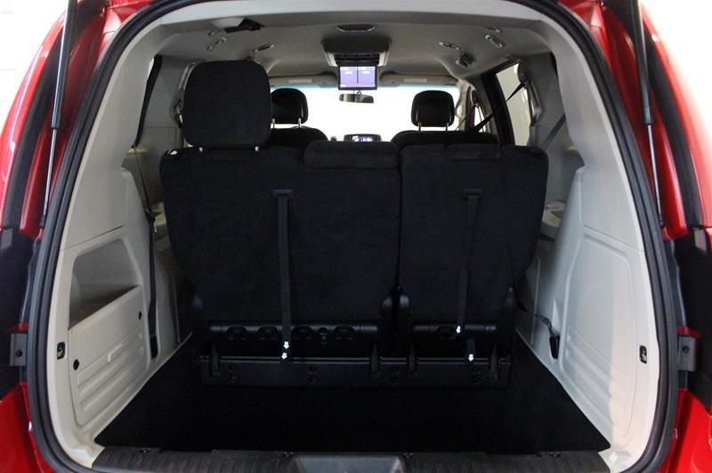 2014 Dodge Grand Caravan SE / SXT in Regina, Saskatchewan - 17 - w1024h768px