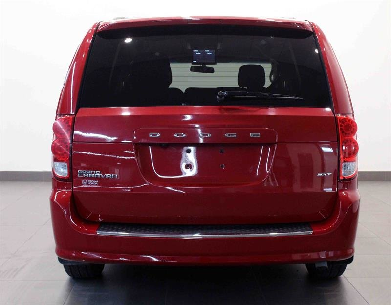 2014 Dodge Grand Caravan SE / SXT in Regina, Saskatchewan - 20 - w1024h768px