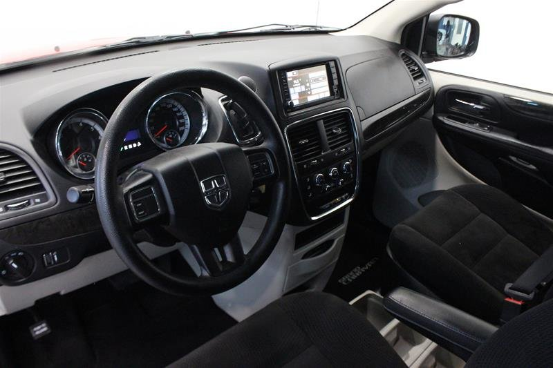 2014 Dodge Grand Caravan SE / SXT in Regina, Saskatchewan - 9 - w1024h768px