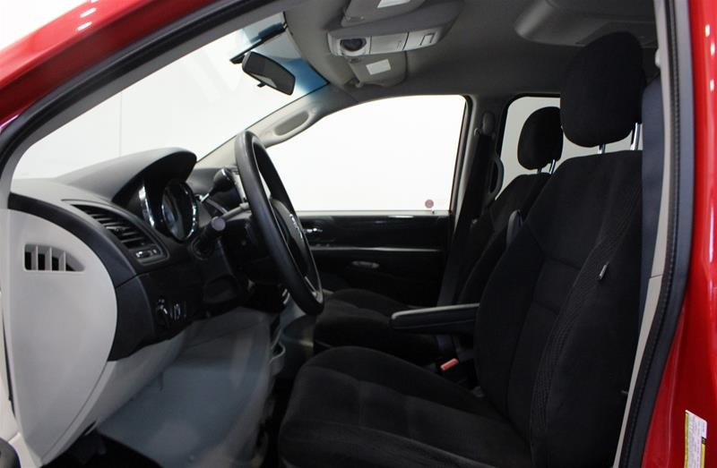 2014 Dodge Grand Caravan SE / SXT in Regina, Saskatchewan - 10 - w1024h768px
