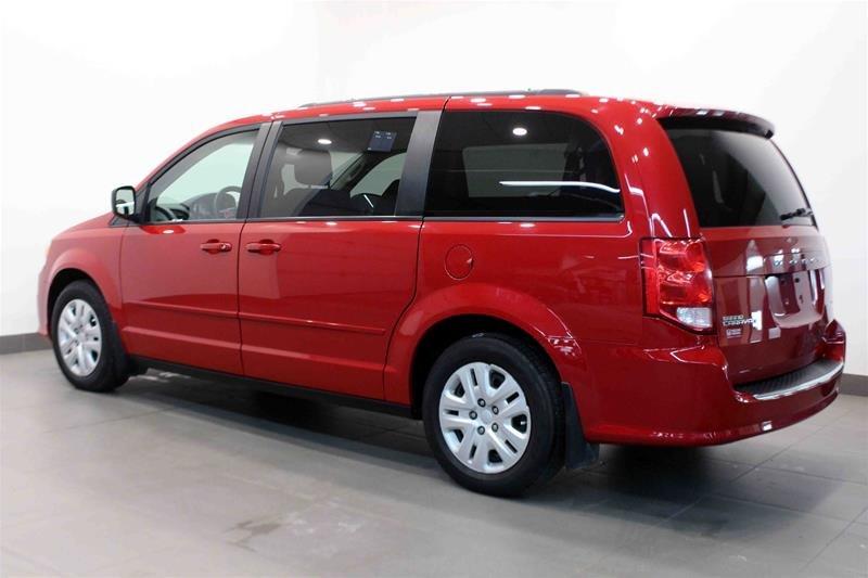 2014 Dodge Grand Caravan SE / SXT in Regina, Saskatchewan - 21 - w1024h768px