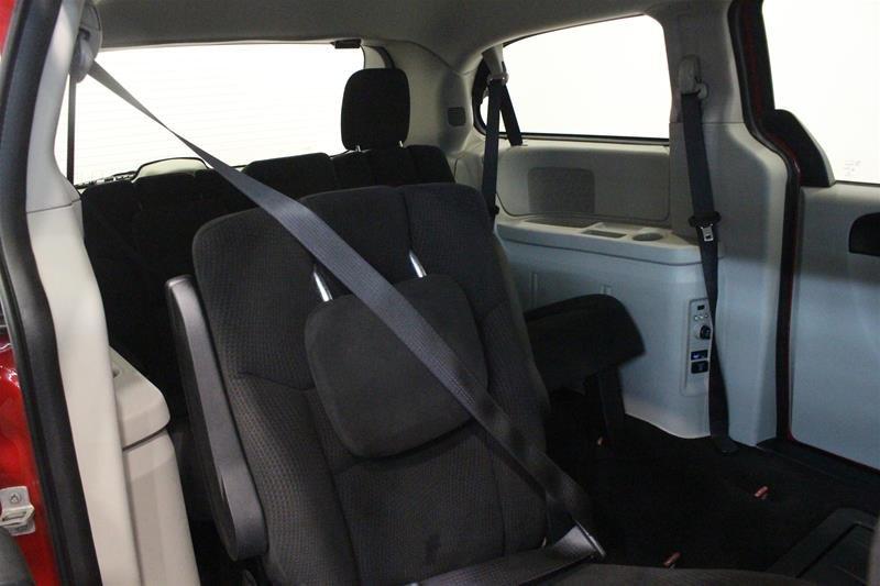 2014 Dodge Grand Caravan SE / SXT in Regina, Saskatchewan - 13 - w1024h768px