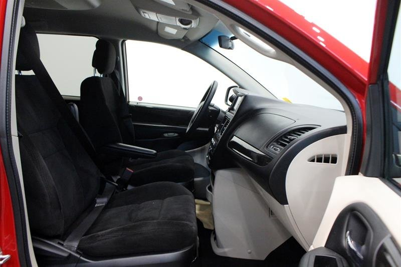 2014 Dodge Grand Caravan SE / SXT in Regina, Saskatchewan - 15 - w1024h768px