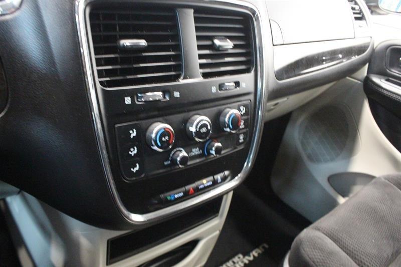 2014 Dodge Grand Caravan SE / SXT in Regina, Saskatchewan - 4 - w1024h768px