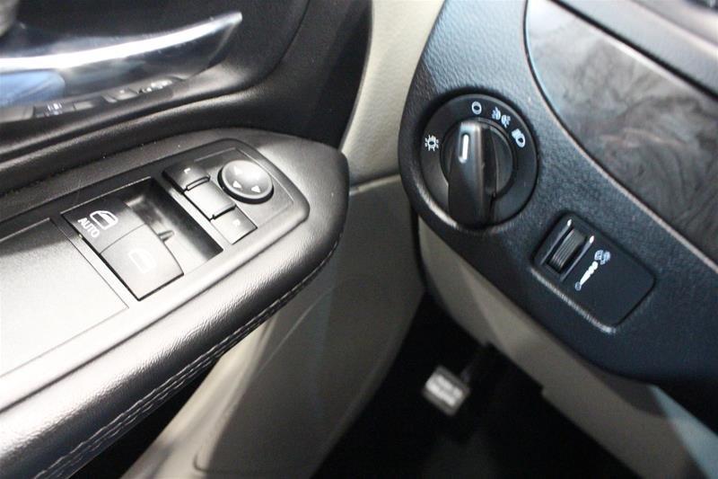 2014 Dodge Grand Caravan SE / SXT in Regina, Saskatchewan - 3 - w1024h768px