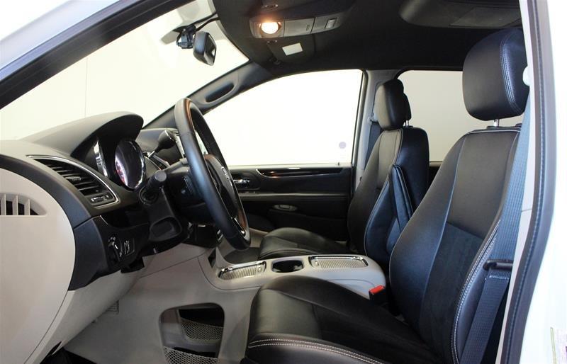 2018 Dodge Grand Caravan CVP / SXT in Regina, Saskatchewan - 10 - w1024h768px