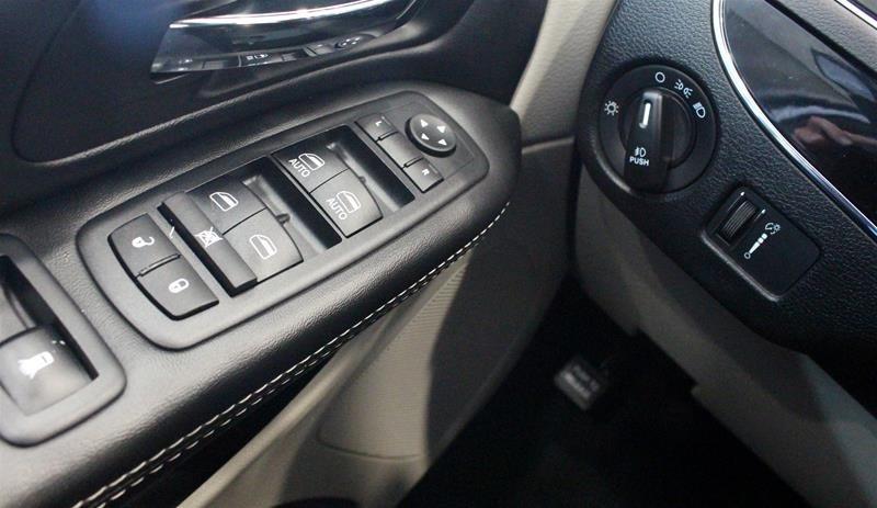 2018 Dodge Grand Caravan CVP / SXT in Regina, Saskatchewan - 3 - w1024h768px