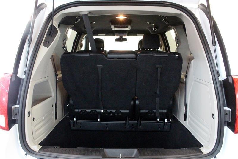 2018 Dodge Grand Caravan CVP / SXT in Regina, Saskatchewan - 17 - w1024h768px