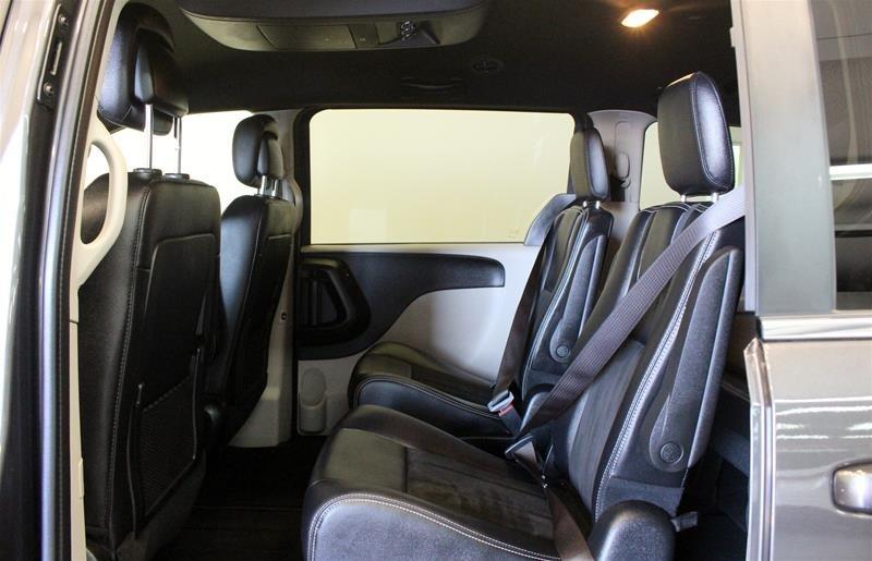 2019 Dodge Grand Caravan CVP / SXT in Regina, Saskatchewan - 12 - w1024h768px