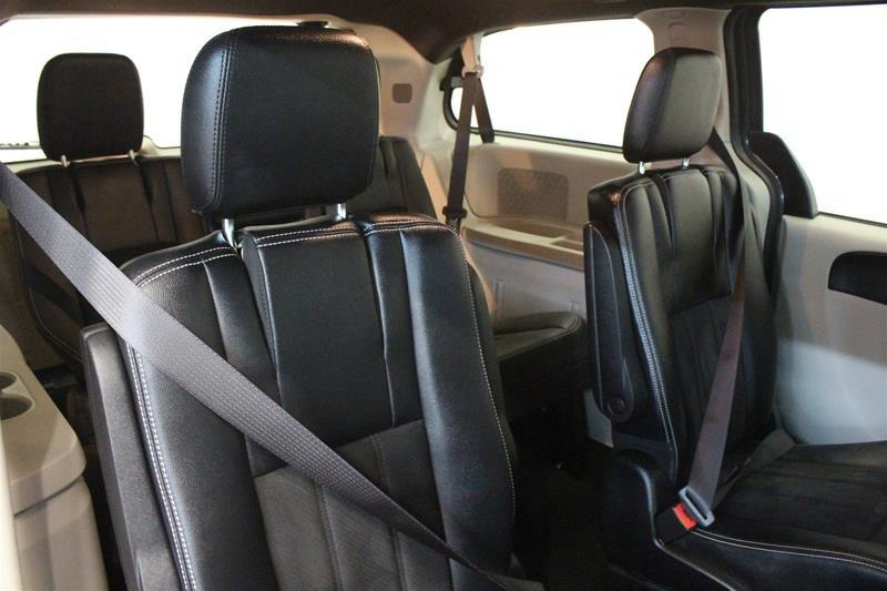 2019 Dodge Grand Caravan CVP / SXT in Regina, Saskatchewan - 13 - w1024h768px