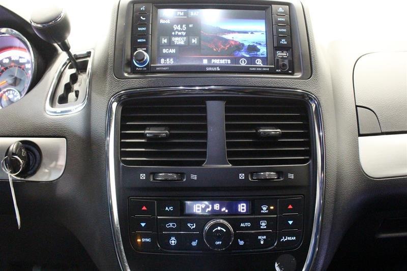 2019 Dodge Grand Caravan GT in Regina, Saskatchewan - 7 - w1024h768px