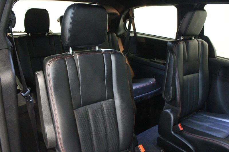 2019 Dodge Grand Caravan GT in Regina, Saskatchewan - 13 - w1024h768px