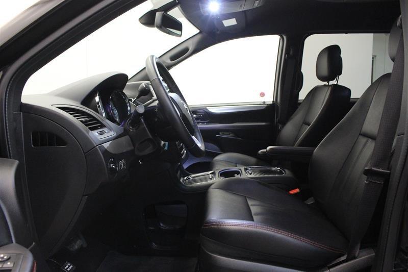2019 Dodge Grand Caravan GT in Regina, Saskatchewan - 10 - w1024h768px