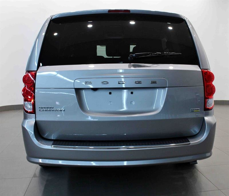 2019 Dodge Grand Caravan Premium Plus Power Sliding Doors DVD in Regina, Saskatchewan - 19 - w1024h768px