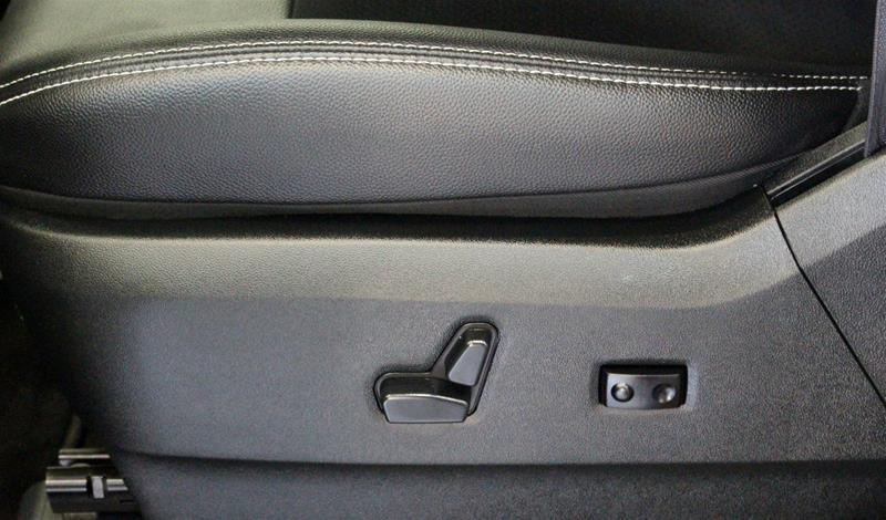 2019 Dodge Grand Caravan Premium Plus Power Sliding Doors DVD in Regina, Saskatchewan - 11 - w1024h768px