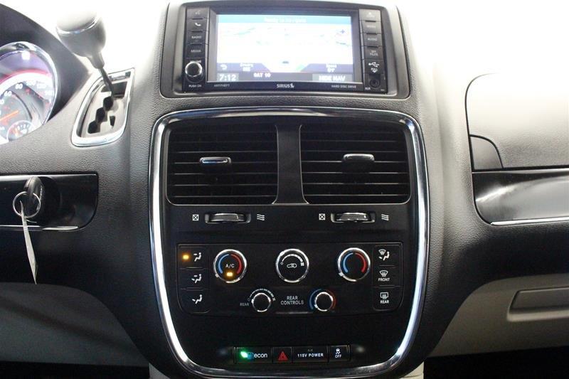 2019 Dodge Grand Caravan Premium Plus Power Sliding Doors DVD in Regina, Saskatchewan - 7 - w1024h768px