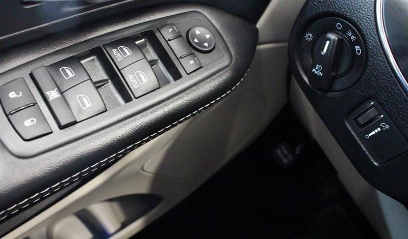 2019 Dodge Grand Caravan Premium Plus Power Sliding Doors DVD in Regina, Saskatchewan - 3 - w1024h768px