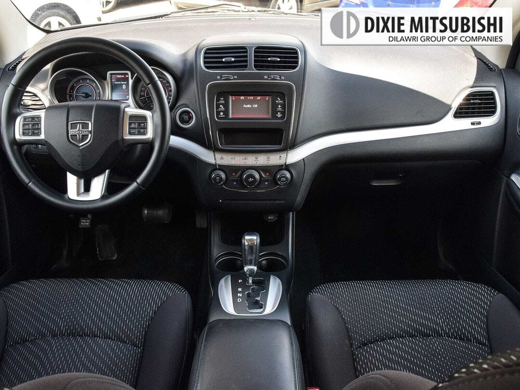 2013 Dodge Journey CVP FWD in Mississauga, Ontario - 10 - w1024h768px