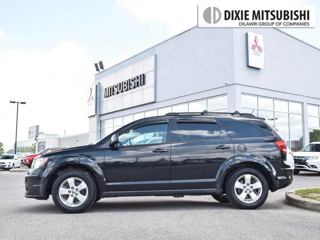 2013 Dodge Journey CVP FWD in Mississauga, Ontario - 3 - w1024h768px