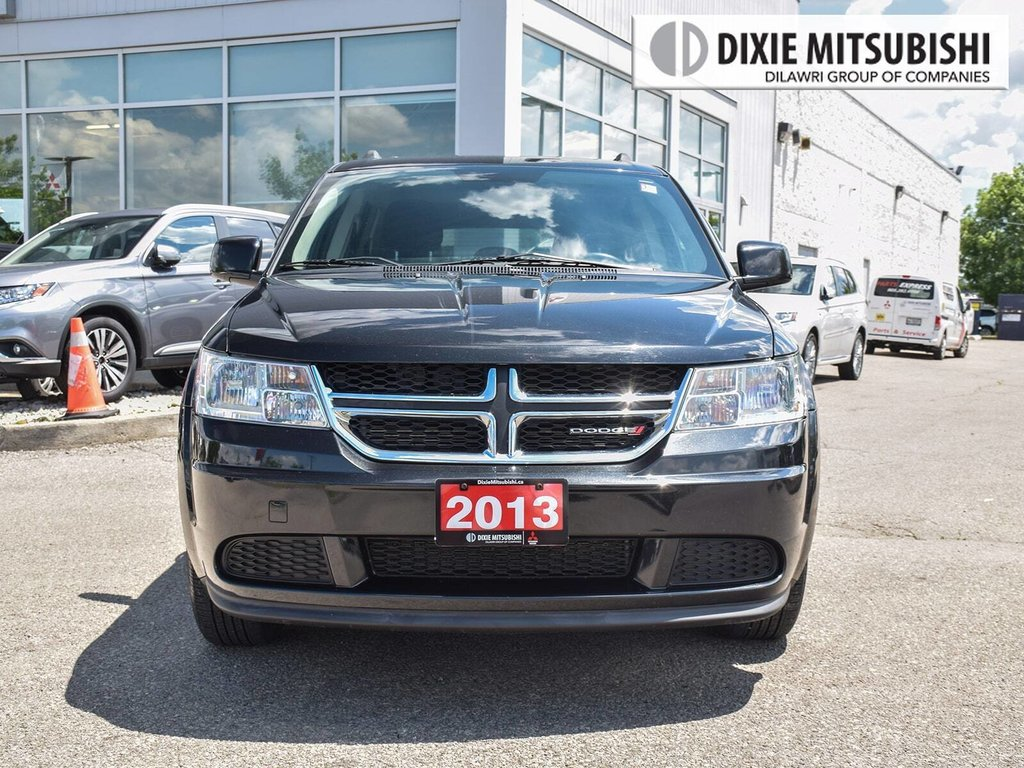 2013 Dodge Journey CVP FWD in Mississauga, Ontario - 2 - w1024h768px