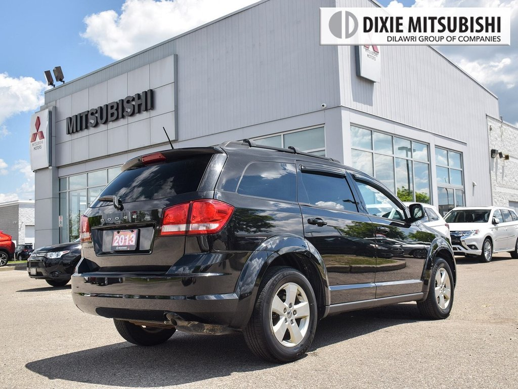 2013 Dodge Journey CVP FWD in Mississauga, Ontario - 5 - w1024h768px