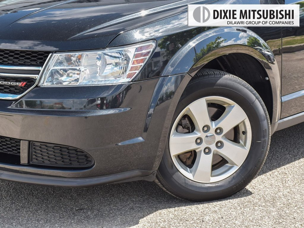 2013 Dodge Journey CVP FWD in Mississauga, Ontario - 6 - w1024h768px