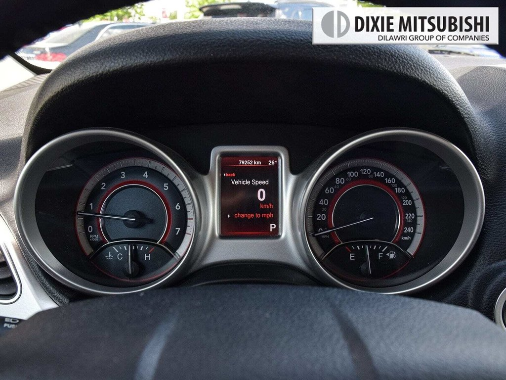 2013 Dodge Journey CVP FWD in Mississauga, Ontario - 14 - w1024h768px