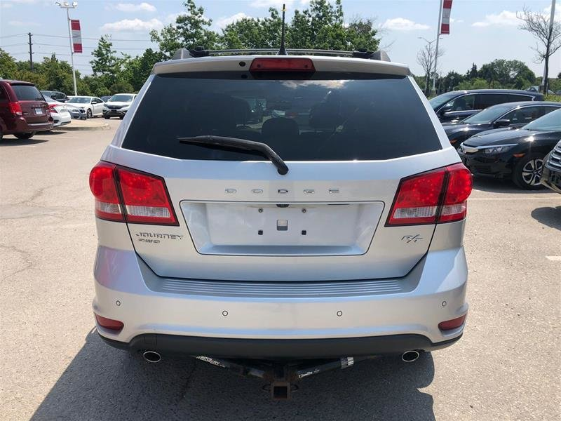 2013 Dodge Journey R/T AWD in Mississauga, Ontario - 6 - w1024h768px