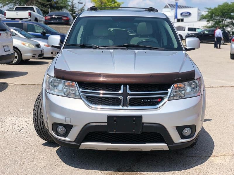 2013 Dodge Journey R/T AWD in Mississauga, Ontario - 2 - w1024h768px