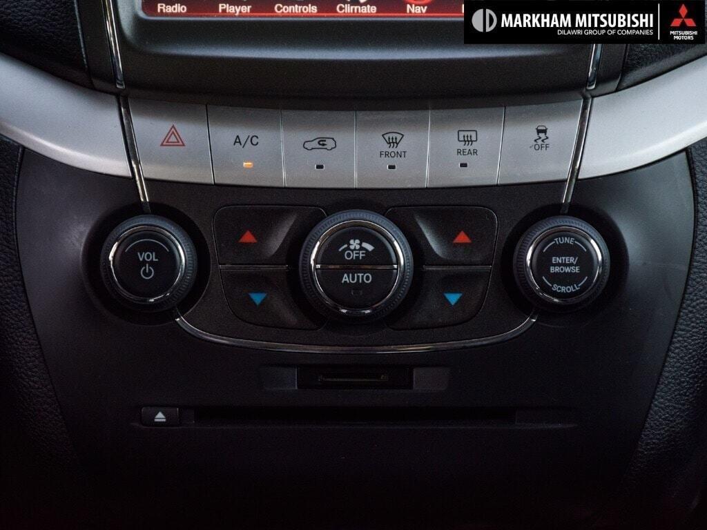 2014 Dodge Journey R/T Rallye AWD in Markham, Ontario - 25 - w1024h768px