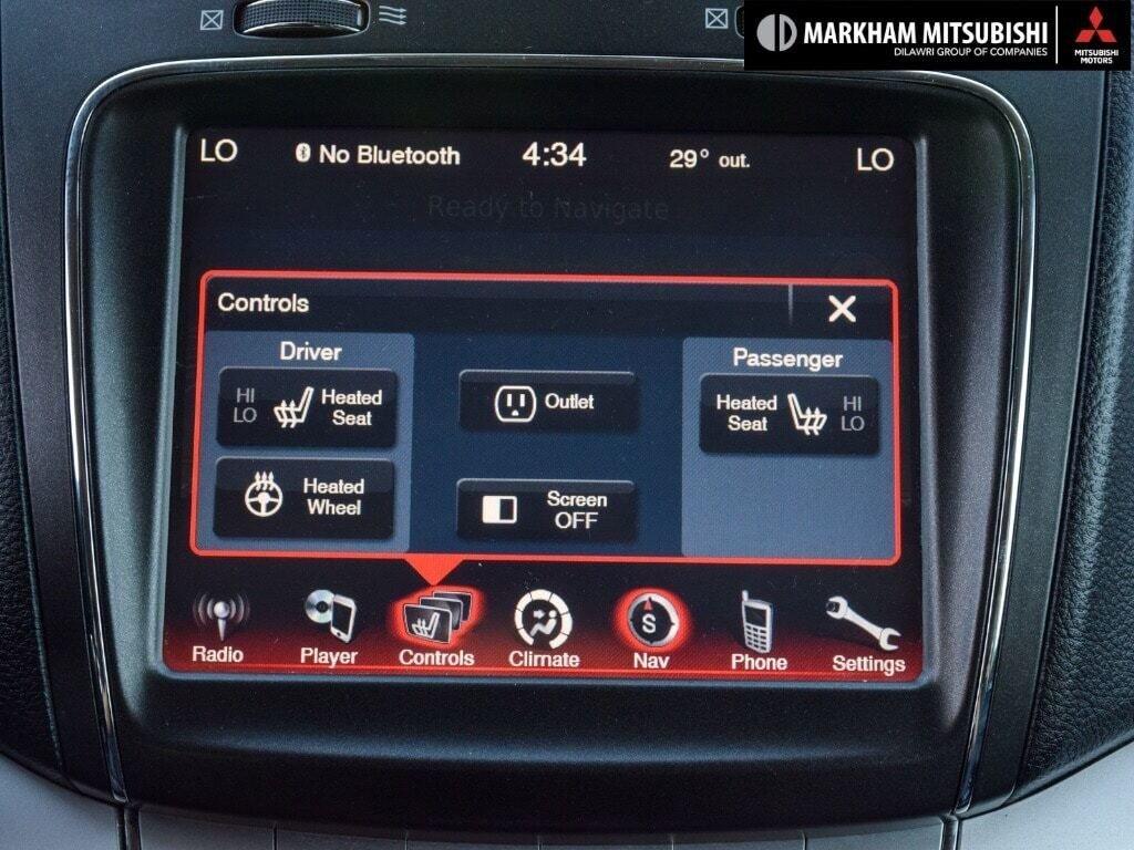 2014 Dodge Journey R/T Rallye AWD in Markham, Ontario - 23 - w1024h768px