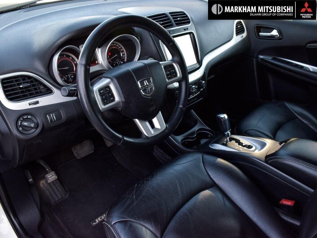 2014 Dodge Journey R/T Rallye AWD in Markham, Ontario - 11 - w1024h768px